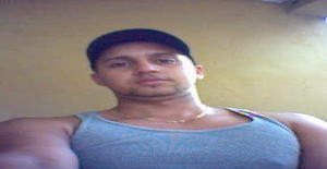 Yomo-pa 36 years old I am from Santo Domingo/Distrito Nacional, Seeking Dating Friendship with Woman