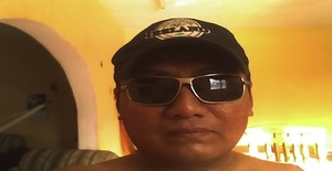 Patusho 43 years old I am from Mérida/Yucatan, Seeking Dating with Woman