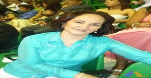 Mujercostena 57 years old I am from Barranquilla/Atlantico, Seeking Dating Friendship with Man