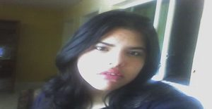 Andrea1001 28 years old I am from Quito/Pichincha, Seeking Dating Friendship with Man