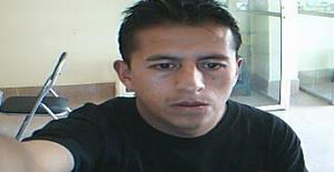 Giovanni184 37 years old I am from la Paz/la Paz, Seeking Dating with Woman