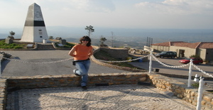 Perola_76 42 years old I am from Abrantes/Santarem, Seeking Dating Friendship with Man