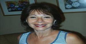 Soy_rossy 66 years old I am from Santiago/Región Metropolitana, Seeking Dating Friendship with Man