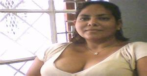 Lindaninajarocha 44 years old I am from Veracruz/Veracruz, Seeking Dating Friendship with Man