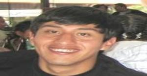 Mario_mr 33 years old I am from Arequipa/Arequipa, Seeking Dating Friendship with Woman