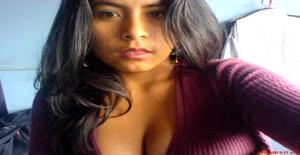Danielasabrosa 34 years old I am from Lima/Lima, Seeking Dating Friendship with Man