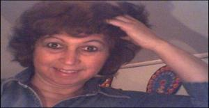 Maite392 58 years old I am from Viña Del Mar/Valparaíso, Seeking Dating Friendship with Man