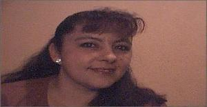 Piata63 55 years old I am from Mexico/State of Mexico (edomex), Seeking Dating Friendship with Man