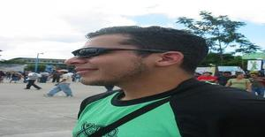Robertojc 37 years old I am from San José/San José, Seeking Dating Friendship with Woman
