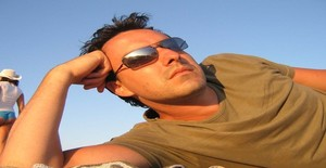 Sandemans 41 years old I am from Malaga/Andalucia, Seeking Dating with Woman