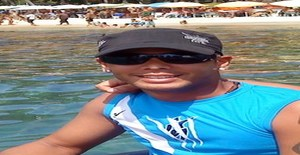 Jemjer 40 years old I am from Cagua/Aragua, Seeking Dating Friendship with Woman