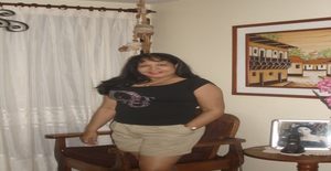 Faraona1era 59 years old I am from Caracas/Distrito Capital, Seeking Dating Friendship with Man