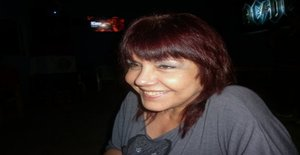 Misty_mixi 52 years old I am from Asunción/Asunción, Seeking Dating with Man