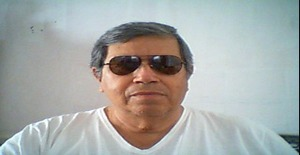Alexmadagascar 65 years old I am from Zapopan/Jalisco, Seeking Dating with Woman
