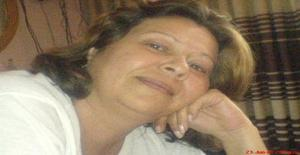 Lucccy 59 years old I am from Caracas/Distrito Capital, Seeking Dating Friendship with Man