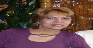 Chellita 65 years old I am from Lima/Lima, Seeking Dating Friendship with Man