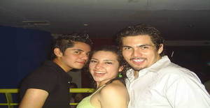 Daninila 32 years old I am from Aguascalientes/Aguascalientes, Seeking Dating Friendship with Man
