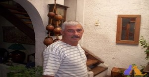 Ernestotigre 71 years old I am from Montevideo/Montevideo, Seeking Dating with Woman