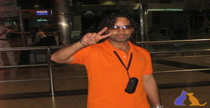 Lobo.feroz 35 years old I am from Ciudad de la Habana/la Habana, Seeking Dating with Woman