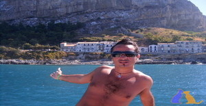 Maxpenn 48 years old I am from Rome/Lazio, Seeking Dating Friendship with Woman