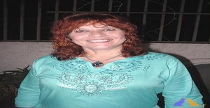 Dulcehechicera 61 years old I am from Maracay/Aragua, Seeking Dating Friendship with Man