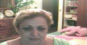 Yolandagdl 62 years old I am from Zapopan/Jalisco, Seeking Dating Friendship with Man