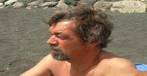 Jotapesg 62 years old I am from Lisboa/Lisboa, Seeking Dating Friendship with Woman