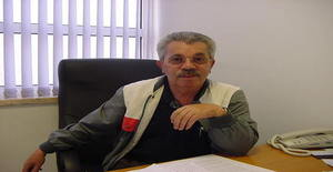Affagundes 77 years old I am from Santarem/Santarem, Seeking Dating with Woman