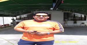 Fredyoc 43 years old I am from Quito/Pichincha, Seeking Dating Friendship with Woman