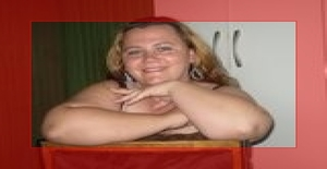 Neldy 46 years old I am from São José Dos Pinhais/Parana, Seeking Dating Friendship with Man