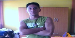 Luis_leo 37 years old I am from San Borja/Lima, Seeking Dating Friendship with Woman