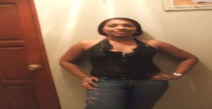 Ladahia 33 years old I am from Santo Domingo/Distrito Nacional, Seeking Dating Friendship with Man
