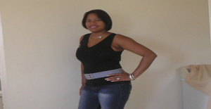 Gaudym 40 years old I am from Santo Domingo/Distrito Nacional, Seeking Dating Marriage with Man