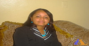 Arinell 33 years old I am from Santo Domingo/Distrito Nacional, Seeking Dating Friendship with Man