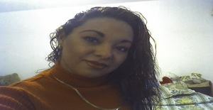 Jackiehdz 42 years old I am from León/Guanajuato, Seeking Dating Friendship with Man