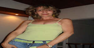 Leona1959 59 years old I am from Caracas/Distrito Capital, Seeking Dating Friendship with Man