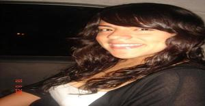 Yzikita 29 years old I am from Guayaquil/Guayas, Seeking Dating Friendship with Man