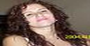 *femtierna* 43 years old I am from Santiago/Región Metropolitana, Seeking Dating Friendship with Man