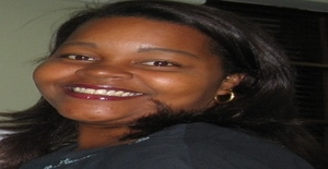Tu_nina_unika 45 years old I am from Santo Domingo/Distrito Nacional, Seeking Dating with Man