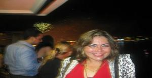 Honestylady 54 years old I am from Guayaquil/Guayas, Seeking Dating Friendship with Man