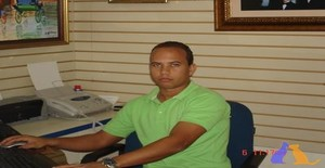 Oxigeno_richard 38 years old I am from la Vega/la Vega, Seeking Dating Friendship with Woman