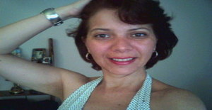 Mariasjimenezf 52 years old I am from Caracas/Distrito Capital, Seeking Dating Friendship with Man