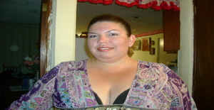 Annarosse 46 years old I am from Hermosillo/Sonora, Seeking Dating Friendship with Man