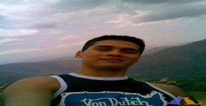 Ogord 39 years old I am from Maracay/Aragua, Seeking Dating Friendship with Woman