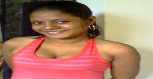 Klett 28 years old I am from Santo Domingo/Santo Domingo, Seeking Dating Friendship with Man