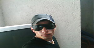 Pakitofly 37 years old I am from Mexico/State of Mexico (edomex), Seeking Dating with Woman