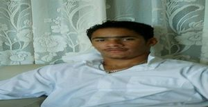 Arrollamientio 32 years old I am from Santo Domingo/Santo Domingo, Seeking Dating with Woman