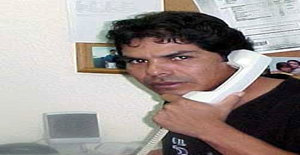 Arzenta 57 years old I am from Mexico/State of Mexico (edomex), Seeking Dating with Woman