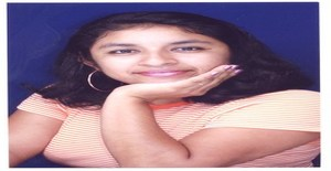 Nahomy3581 37 years old I am from Arequipa/Arequipa, Seeking Dating Marriage with Man