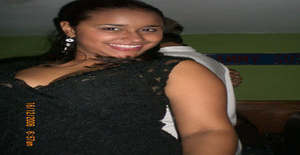 Ma_gui_ta 31 years old I am from Anaco/Anzoategui, Seeking Dating Friendship with Man